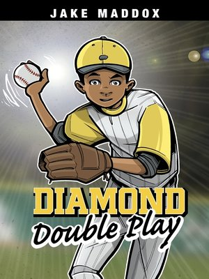 cover image of Diamond Double Play
