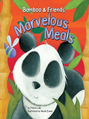 cover image of Marvelous Meals