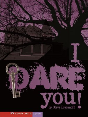 cover image of I Dare You!