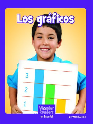 cover image of Los gráficas