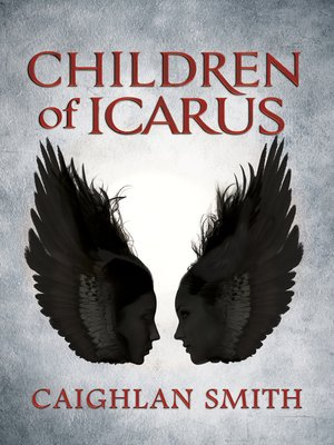 cover image of Children of Icarus