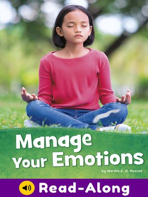 cover image of Manage Your Emotions