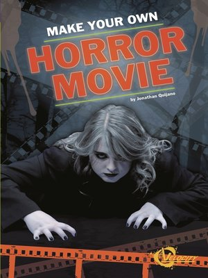 cover image of Make Your Own Horror Movie