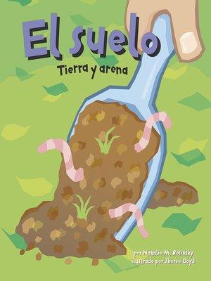 cover image of El suelo