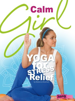 cover image of Calm Girl