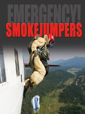 cover image of Smokejumpers