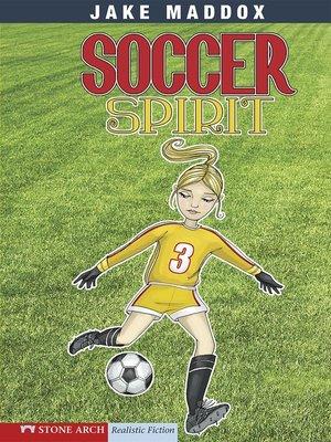 cover image of Soccer Spirit