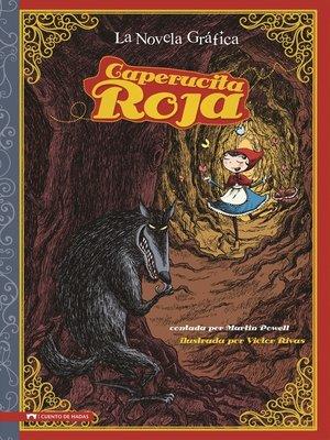 cover image of Caperucita Roja