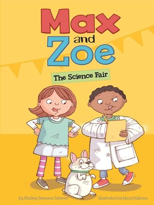 cover image of The Science Fair