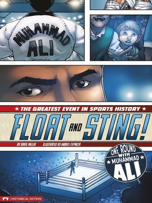 cover image of Float and Sting!