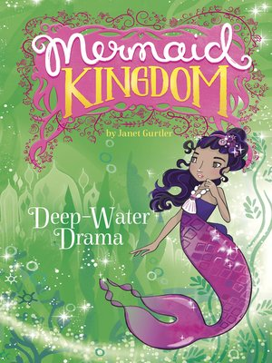 cover image of Deep-Water Drama
