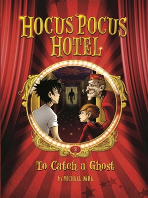 cover image of To Catch a Ghost