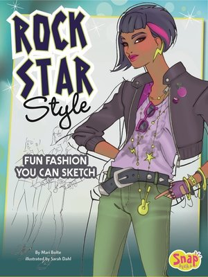 cover image of Rock Star Style