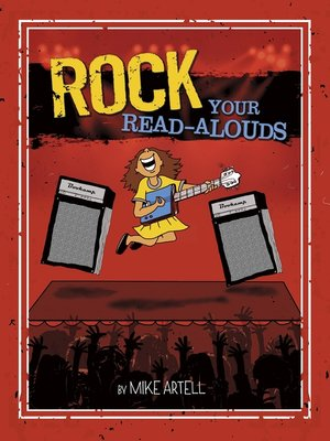 cover image of Rock Your Read-alouds