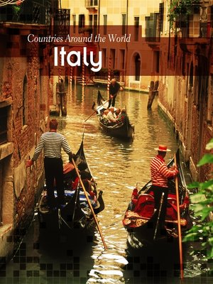 cover image of Italy