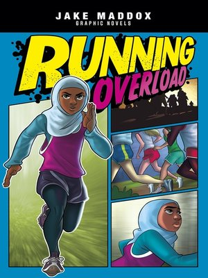 cover image of Running Overload