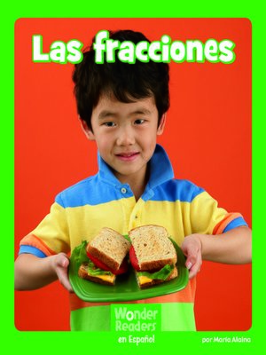 cover image of Las fracciones