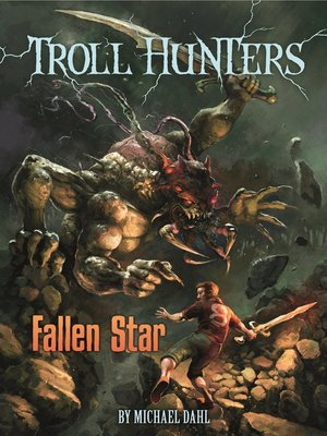 cover image of Fallen Star