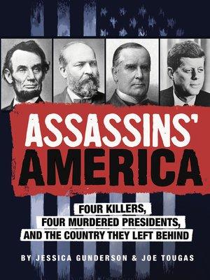 cover image of Assassins' America