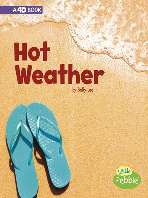 cover image of Hot Weather