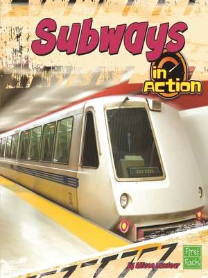 cover image of Subways in Action