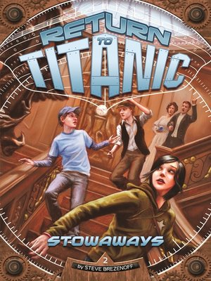 cover image of Stowaways