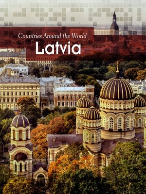cover image of Latvia