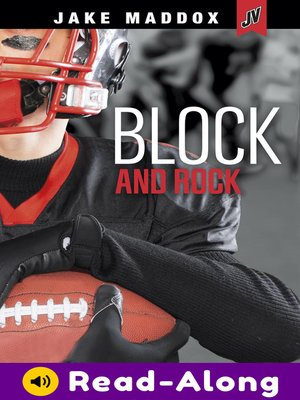 cover image of Block and Rock