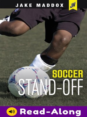 cover image of Soccer Stand-off