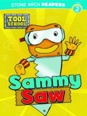 cover image of Sammy Saw