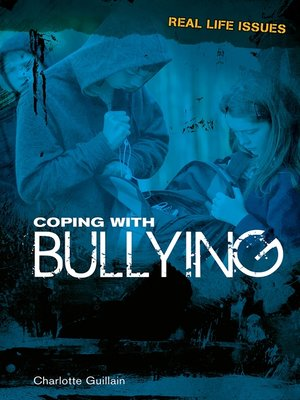 cover image of Coping with Bullying