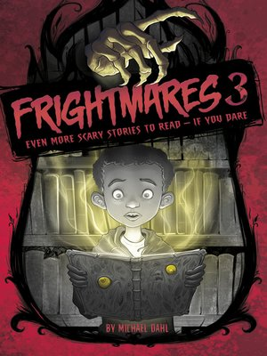 cover image of Frightmares 3