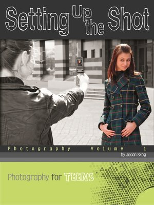cover image of Setting Up the Shot