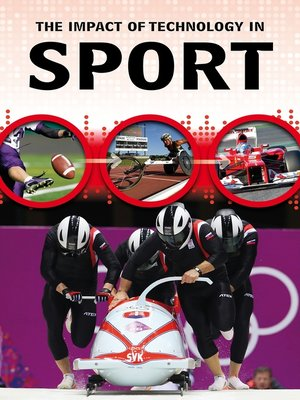 cover image of The Impact of Technology in Sports