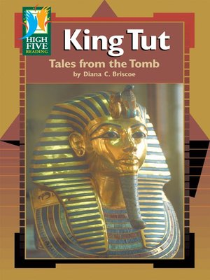 cover image of King Tut