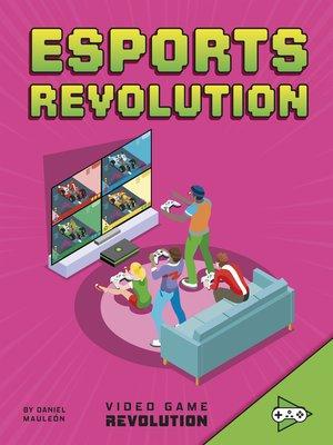 cover image of Esports Revolution