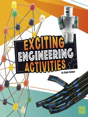cover image of Exciting Engineering Activities