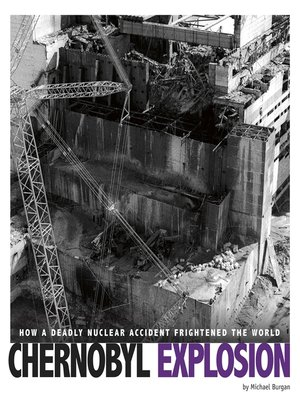 cover image of Chernobyl Explosion