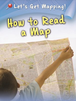 cover image of How to Read a Map