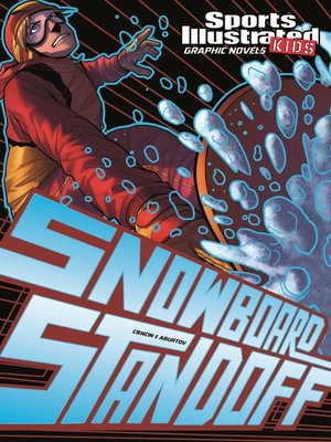 cover image of Snowboard Standoff
