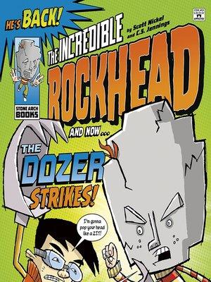 cover image of The Dozer Strikes!