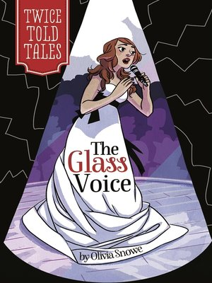 cover image of The Glass Voice