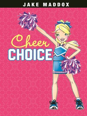 cover image of Cheer Choice