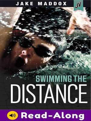 cover image of Swimming the Distance