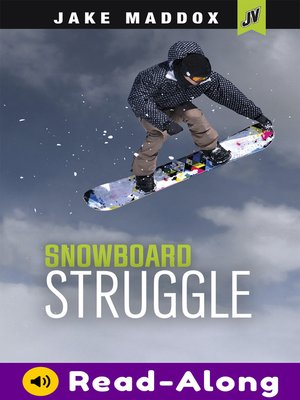 cover image of Snowboard Struggle