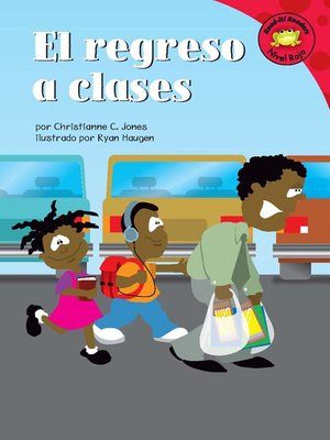 cover image of El regreso a clases