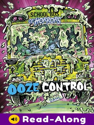 cover image of Ooze Control