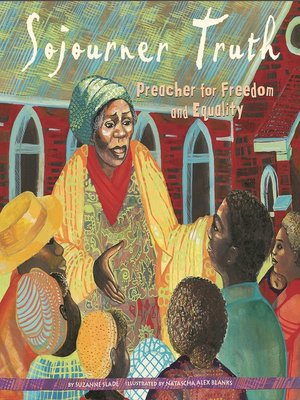 cover image of Sojourner Truth