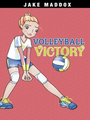 cover image of Volleyball Victory