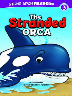 cover image of The Stranded Orca